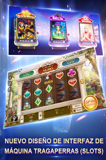 Texas Poker Espau00f1ol (Boyaa) 6.3.0 screenshots 4