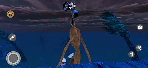 Siren Head Reborn - Scp Forest Hunter 1.2 screenshots 6