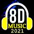 8D Music. 🎧 360 degree surround sound🎧