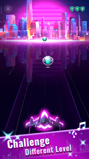 Rhythm Flight: EDM Music Game 0.8.4 Screenshots 8