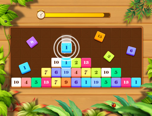 Drag n Merge: Block Puzzle  screenshots 24