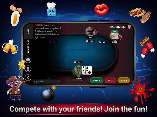 Turn Poker 5.8.1 screenshots 23