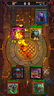 Dungeon Crusher: Soul Hunters 5.1.3 MOD APK [UNLIMITED COINS] 3