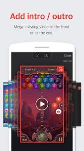 Editto – Mobizen video editor, game video editing 4