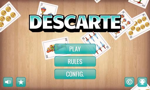 Descarte 2.3.51 screenshots 1