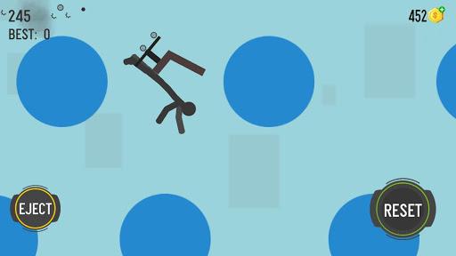 Ragdoll Physics: Falling game 2.4 Screenshots 5