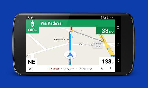 NavMeter GPS Maps speedometer For Pc – (Windows 7, 8, 10 & Mac) – Free Download In 2020 1