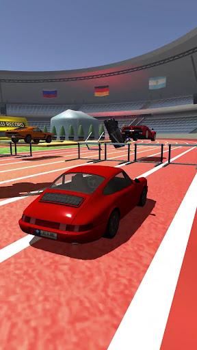 Car Summer Games 2020 apktreat screenshots 2