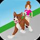 Dog Walk!