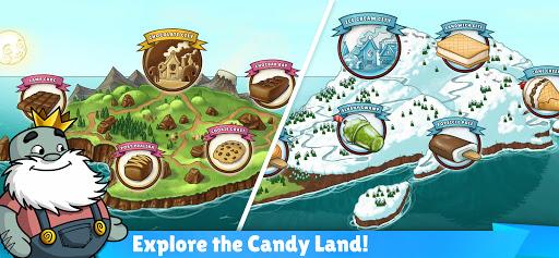 Idle Candy Land 2.5.3 screenshots 3