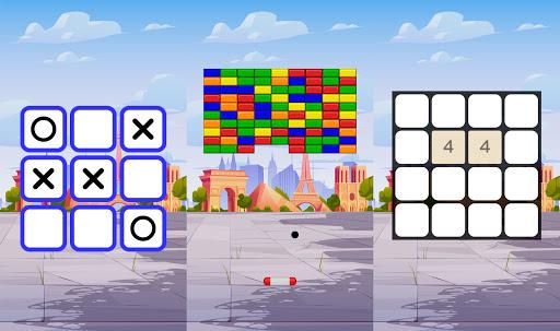 Mini Games: Sweet Fun  screenshots 8
