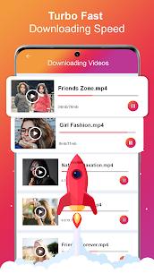 All Video Downloader 2021: Free Video Downloader 4