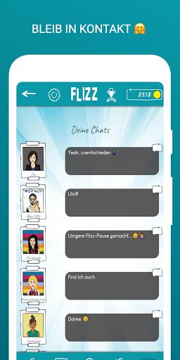 FLIZZ Quiz 3.400 screenshots 6