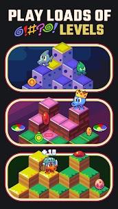 Free Q*bert – Classic Arcade Game 5