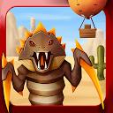 Desert Skies - Sandbox Survival