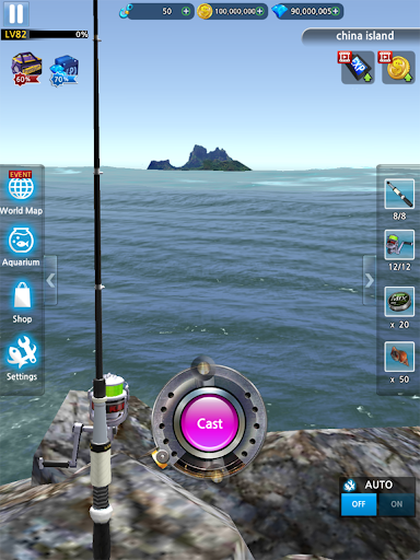 Monster Fishing 2020 screenshots 12