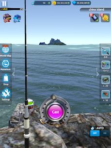Monster Fishing 2021 MOD APK 0.1.201 (Unlimited Money) 11