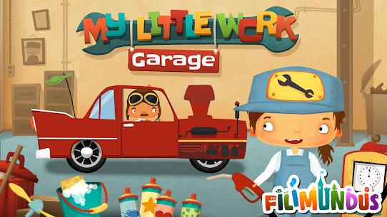 My Little Work – Garage Apk Download 3