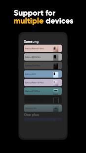 Liquid Teardown - Battery AOD 1.9 Screenshots 4