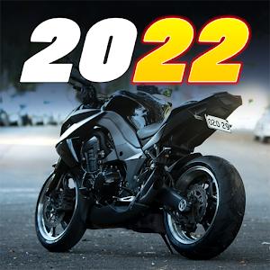 MotorBike: Traffic &amp Drag Racing I New Race Game