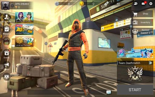 Critical Ops: Reloaded 1.1.7.f179-60e82a1 Screenshots 16