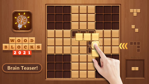 Wood Block 99 - Wooden Sudoku Puzzle modavailable screenshots 2