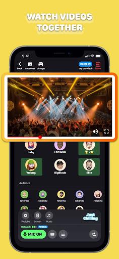 Lobby apktram screenshots 2