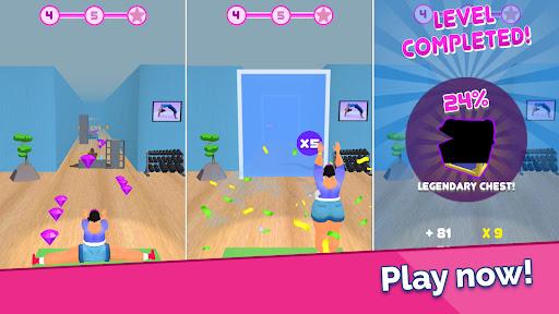 Flex Run 3D  screenshots 4