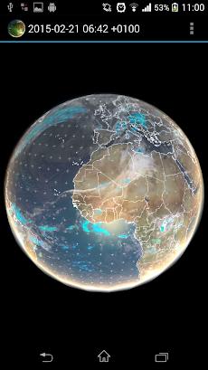 Earth Viewerのおすすめ画像4