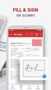 PDF Extra Mod Apk (Premium/Paid Features Unlocked) 2