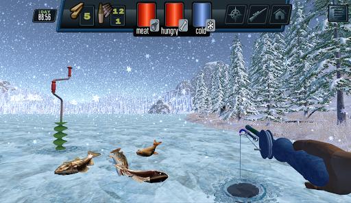 siberian survival. hunting. screenshot 3
