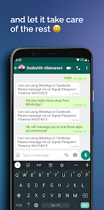 Watomatic – Auto Reply for WhatsApp & Facebook 4