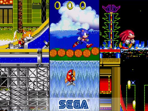 Sonic The Hedgehog 2 Classic  Screenshots 7