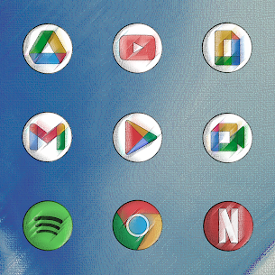 Pixly Vintage – Icon Pack v2.3.1 (Patched) 4