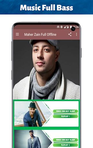 Maher Zain Full Offline  screenshots 2