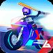 Racing Clash - Road Smash Moto 3D - Androidアプリ