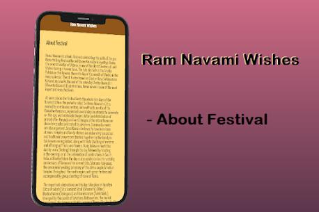 Ram Navami Wishes 3