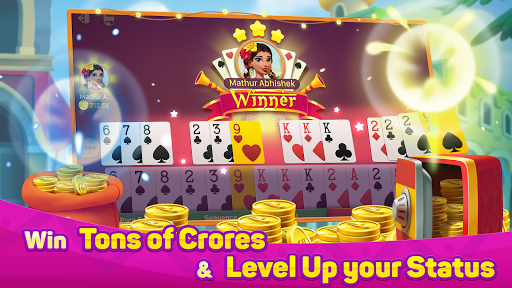 Rummy ZingPlay u2013 Compete for the truest Rummy fun 23.0.46 screenshots 8