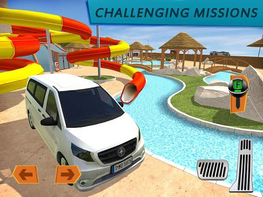 Camper Van Beach Resort  Screenshots 14