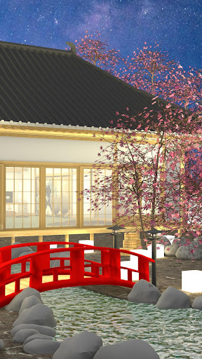 Escape Game: Hakone screenshots 2