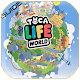 Toca Life World Helper free para PC Windows