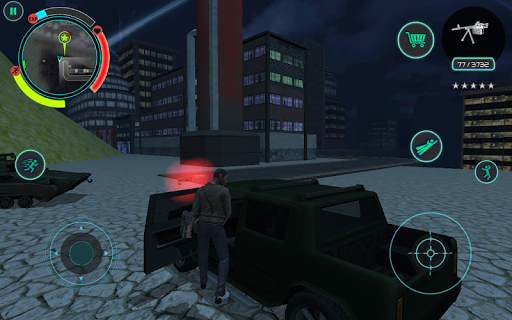 Battle Angel apkpoly screenshots 3