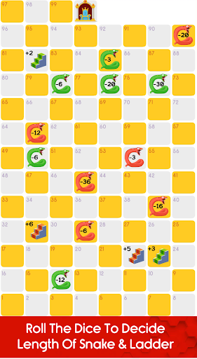 Snakes and Ladders -Create & Play- Free Board Game  screenshots 3