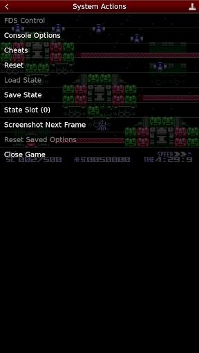 NES.emu apkdebit screenshots 1