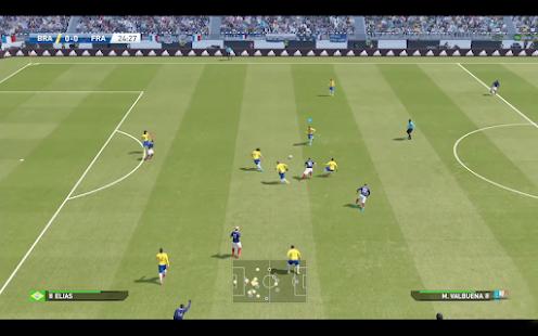 Dream World Soccer 2021 1.1 Screenshots 9