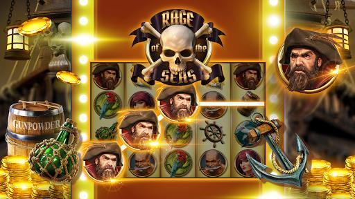 MyJackpot u2013 Vegas Slot Machines & Casino Games  screenshots 4