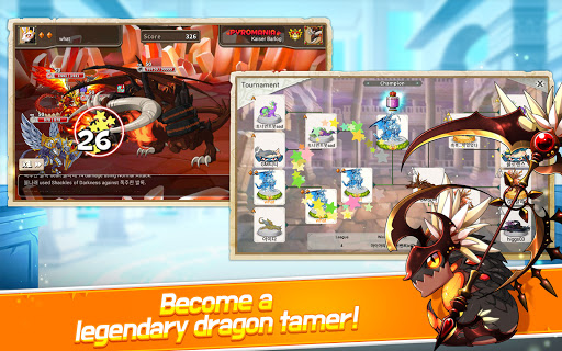 Dragon Village 2 - Dragon Collection RPG 4.9.4 screenshots 11