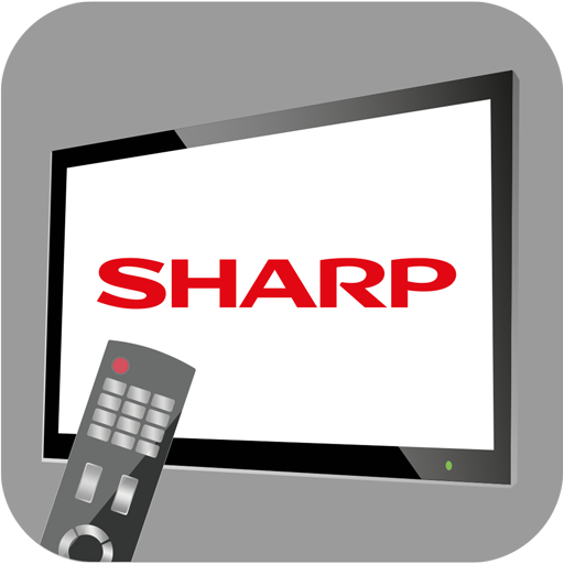 Sharp Smart Remote Apps On Google Play