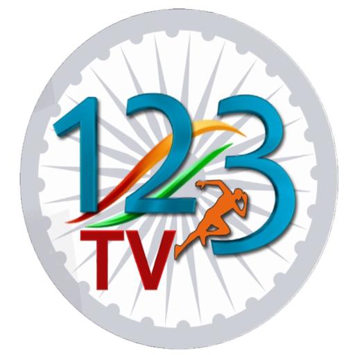 123tv News 1.0 screenshots 1