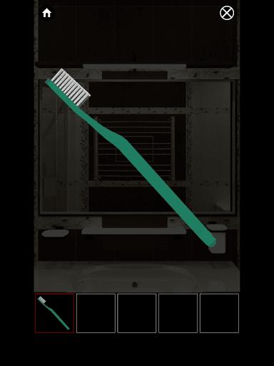 Bathroom - room escape game -  screenshots 6